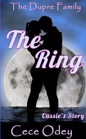 The Ring Cece Odey