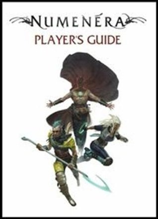 Numenera Players Guide  by  Monte Cook