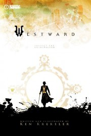 Westward #1  by  Ken Krekeler