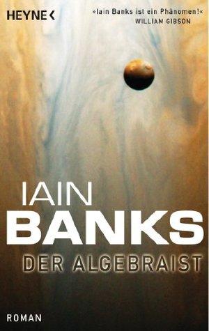 Der Algebraist: Roman  by  Iain M. Banks