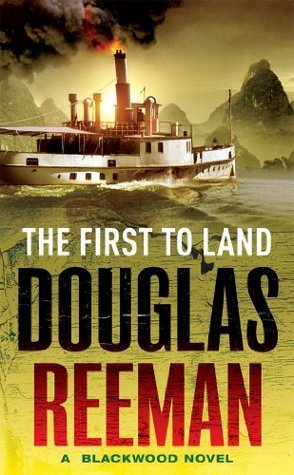 The First to Land (Royal Marines 2)  by  Douglas Reeman