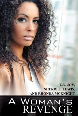 A Womans Revenge  by  Sherri L. Lewis