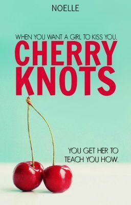 Cherry Knots hepburnettes