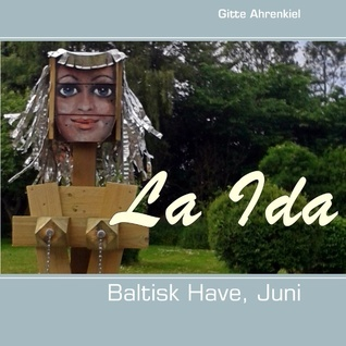 Baltisk Have, Juni Gitte Ahrenkiel
