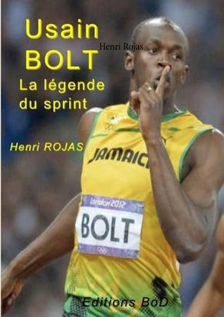 Usain Bolt, la légende du sprint !  by  Henri Rojas