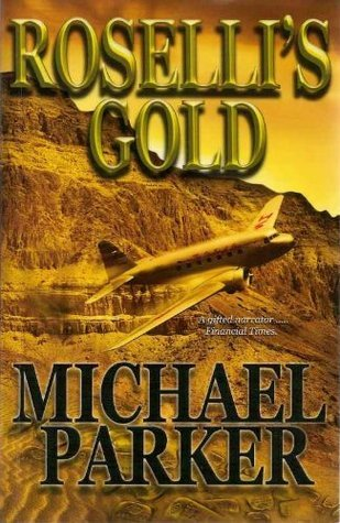 Rosellis Gold  by  Michael              Parker