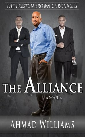 The Alliance Ahmad Williams