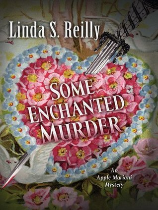 Some Enchanted Murder (Five Star Mystery Series)  by  Linda S. Reilly