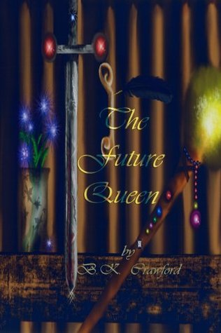 The Future Queen B.K. Crawford