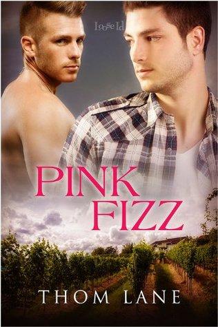 Pink Fizz Thom Lane