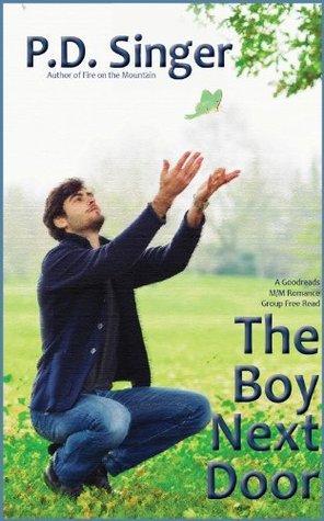 The Boy Next Door  by  P.D. Singer