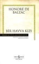 Bir Havva Kızı  by  Honoré de Balzac
