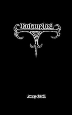 Entangled (Cursed Magic #2.5)  by  Casey Odell