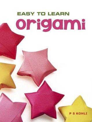 Origami Volume 1 P.S. Kohli