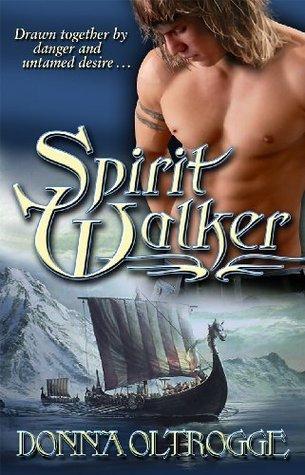 Spirit Walker  by  Donna Oltrogge