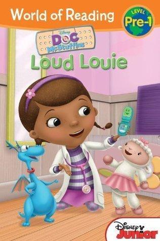Loud Louie  by  Sheila Sweeny Higginson