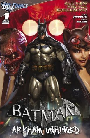 batman arkham city collectable artbook Sefton Hill