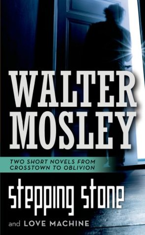 Love Machine  by  Walter Mosley