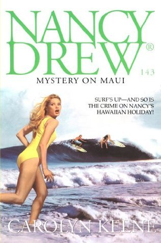Mystery on Maui Carolyn Keene