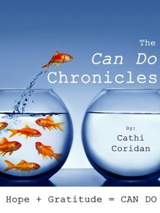 The Can Do Chronicles Cathi Coridan
