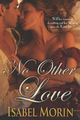 No Other Love  by  Isabel Morin