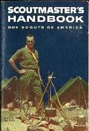 Scoutmasters Handbook  by  Norman Rockwell