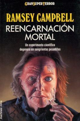 Reencarnación Mortal  by  Ramsey Campbell