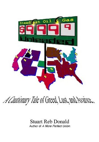 9.99.9 - A Cautionary Tale of Greed, Lust and Avarice. Stuart Reb Donald