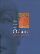 Het hart van Odano  by  Mark Brusse