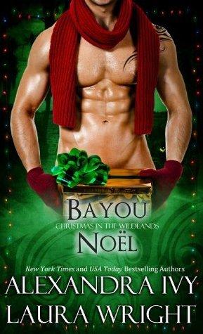 Bayou Noël (Bayou Heat, #8.5)  by  Alexandra Ivy