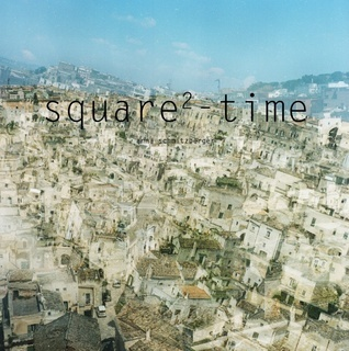 square-time  by  Anna Schmitzberger