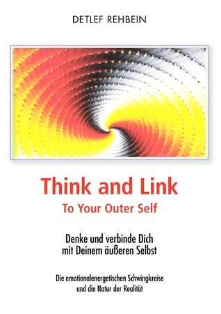 Feel and heal yourself: Fühle und heile dich selbst  by  Detlef Rehbein