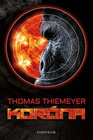 Koróna Thomas Thiemeyer