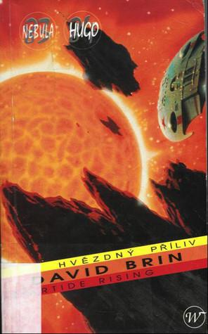 Hvězdný příliv (Pozvedání, #2)  by  David Brin
