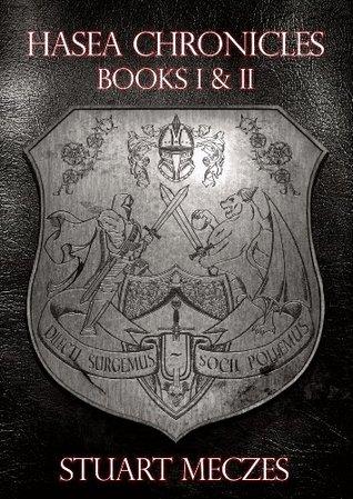 HASEA CHRONICLES BOOKS 1 & 2  by  Stuart Meczes