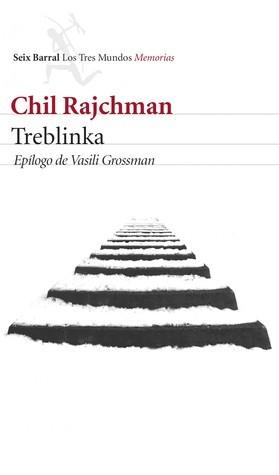 Treblinka Chil Rajchman