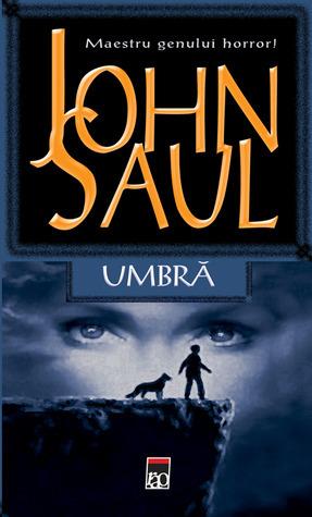 Umbră  by  John Saul