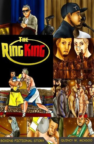 The Ring King Quincy W. McAdoo
