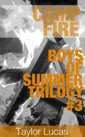 Campfire Taylor Lucas