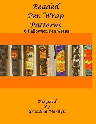 Beaded Pen Wrap Patterns Grandma Marilyn