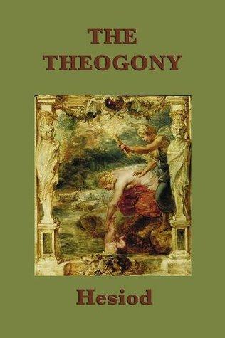 The Theogony  by  Hesiod