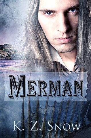Merman (The Mongrel Series)  by  K.Z. Snow