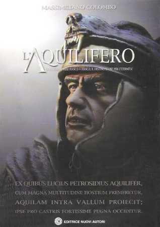 Laquilifero  by  Massimiliano Colombo