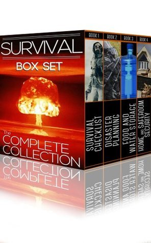 The Survival Boxset: How To Plan And Protect Your Family And Friends During Any Disaster Brian Night