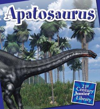 Apatosaurus (21st Century Junior Library: Dinosaurs)  by  Lucia Raatma