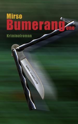 Bumerang one Mirsad Icagic