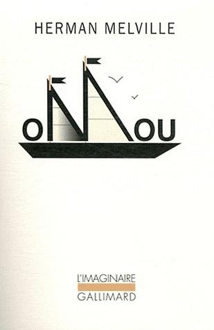Omou  by  Herman Melville