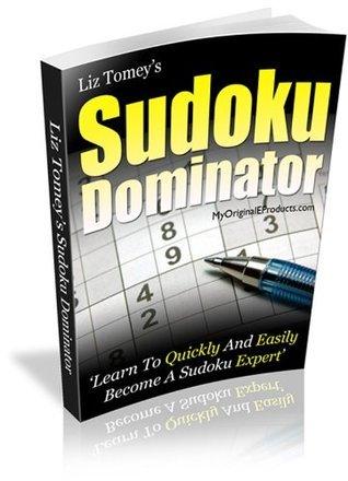 Sudoku Dominator  by  Liz Tomey