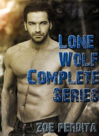 Lone Wolf Complete Series (Gay Werewolf) Zoe Perdita
