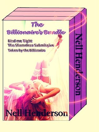 Bind me Tight - Insatiable Need Nell Henderson